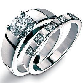 Diamanti ënderra e cdo vajze