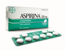 Disa efekte të aspirinës