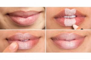 Disa fshehtësi të vogla për buzë më të plota