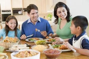 Disa karakteristika të familjes së përsosur