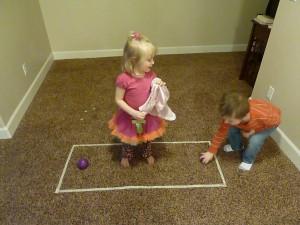 Sa më shumë lojë për fëmijët