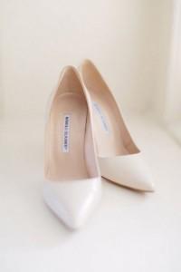 Sandalet përfekte për ditën e dasmës