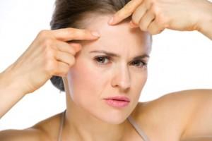 Disa shkaktarë të pikave të zeza në fytyrë