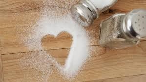 Konsumimi shumë i kripës iu bën obezë