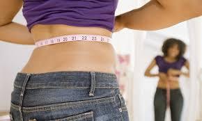 Dieta 9 ditore për persona me vullnet të dobët