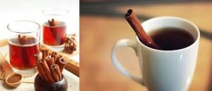 Çaji i kanellës ngadalëson plakjen e lëkurës