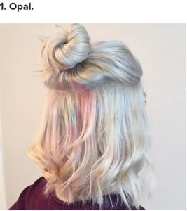 Ja 6 modele flokësh që do të shpërthejnë në vitin 2016