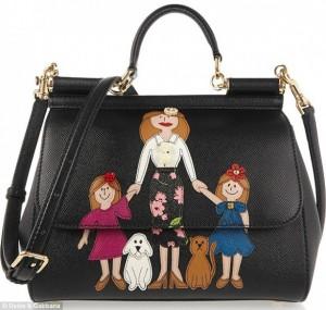 """""""Dolce & Gabbana"""" trondit boten e modës me dizenjot e reja"""