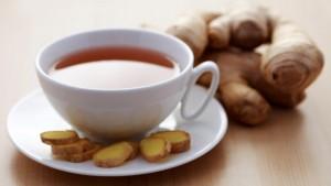 Çaji jeshil me xhinxher ju ndihmon të humbni peshë