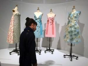 """Gati ekspozita """"Moda në moshën e teknologjisë"""""""