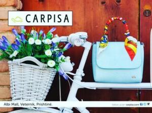 'Carpisa' tani edhe në Kosovë
