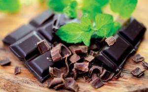 Dobi të shumta nga çokollata e zezë