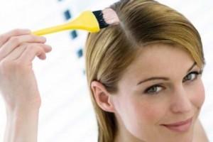 Ja disa mënyra natyrale për ngjyrosje të flokëve