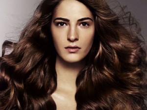 Si të bëni flokët voluminoze sikur nëpër reklama!