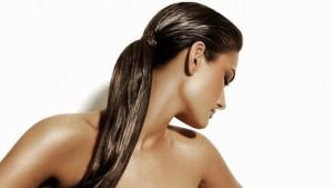 Maskë natyrale për flokë të shëndetshme