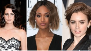 Ja pesë frizura elegante