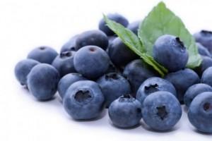 Boronica kundër fryrjes së stomakut