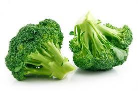 Dieta e brokoli
