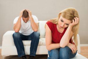 mCilat janë shkaqet e një martese të ftohtë?