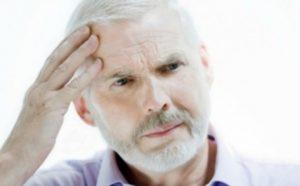 Goditja në tru, njihni simptomat